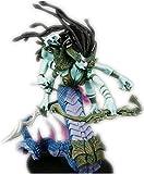 HerPei Figura de acción de World of Warcraft Figure Vashj Figure