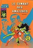 Miss Hulk - Le Combat des Amazones