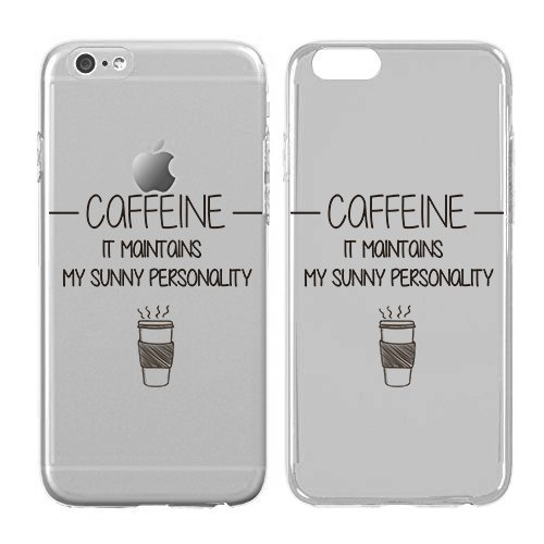 Coffee break cover iphone 6 plus iphone