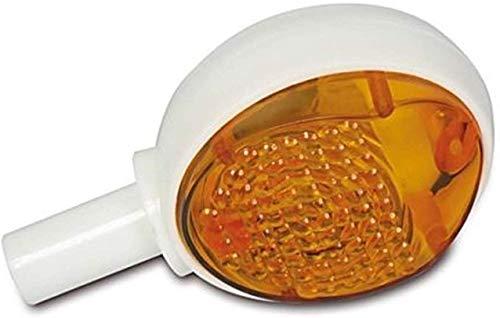 6V LED Blinker + Vorschaltwiderstand E-Zeichen für Simson Schwalbe Kr51/1 Kr51/2