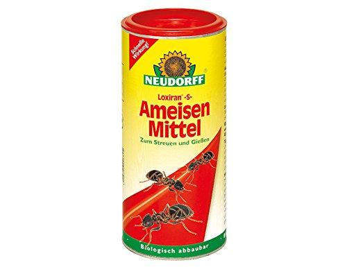 Neudorff Loxiran Ameisen Streu- und Gießmittel 500g