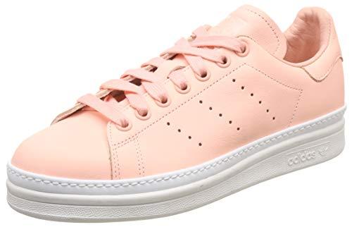 adidas Mujer Stan Smith New Bold Zapatillas Rosa, 40 2/3