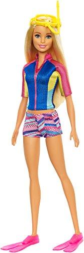 Barbie Non Feat (Mattel Spain FBD73)