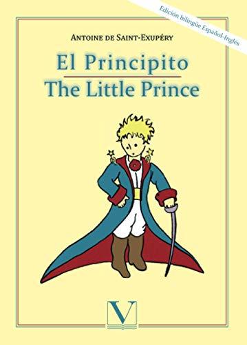 El Principito: The Little Prince: 1 (Infantil-Juvenil)