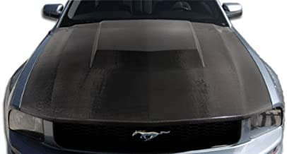 Carbon Creations ED-PNH-419 DriTech Eleanor Hood - 1 Piece Body Kit - Fits Ford Mustang 2005-2009