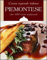 Cucina regionale italiana. Piemontese