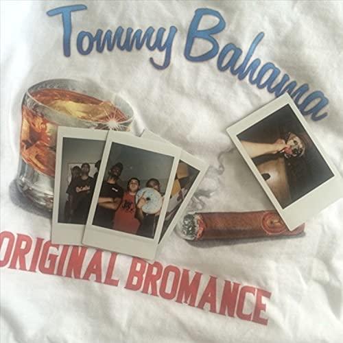 tommy bahama ! [Explicit]