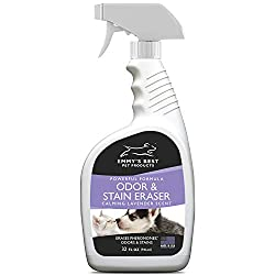 Emmy's Best Cleaner For Cat Urine