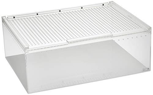 SANKO レプタイルボックス ワイド 15.5x30x40センチメートル (x 1)