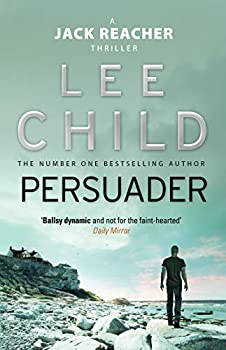 Paperback Persuader (Jack Reacher, No. 7) Book