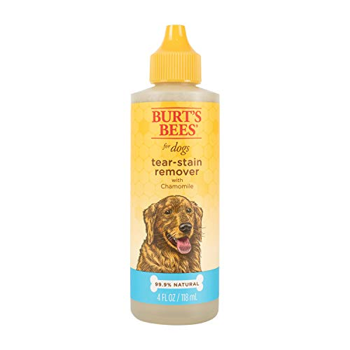 Burt's Bees for Dogs Natural Tear Stain Remover...