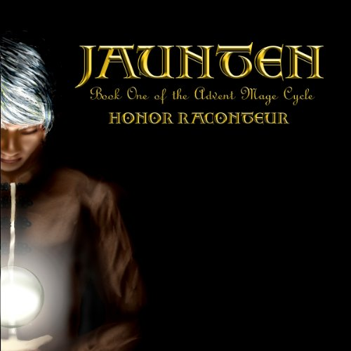Jaunten cover art
