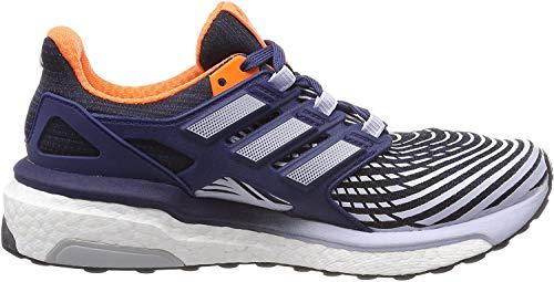 adidas Damen Energy Boost Traillaufschuhe, Blau (Indnob/Aeroaz/Naalre 000), 37 1/3 EU