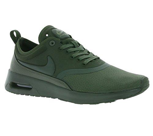 Nike Nike Damen 848279-301 Fitnessschuhe, Grün (Sequoia/Sequoia/Medium Olive), 38 EU