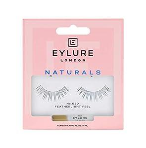 Eylure Natural 020 Strip Lashes