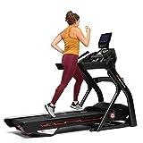 Bowflex Treadmill 10, Black