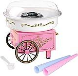 Maquina del Caramelo de Algodon Máquina de Algodones de Azúcar para los Niños