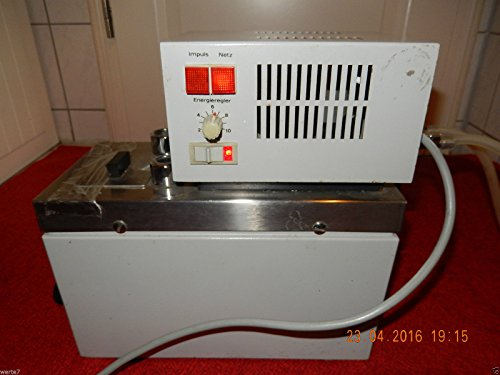 mgw LAUDA Type: K2 Thermostat Leistung: 800W,geprüf ist FUNKTIONSFÄHIG, Zustand gut
