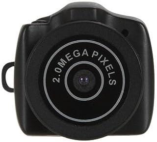 جهاز تسجيل فيديو كاميرا فيديو صغير DV DVR لكاميرا ويب كام خوذة الدراجات النارية المشي لمسافات طويلة الرياضة