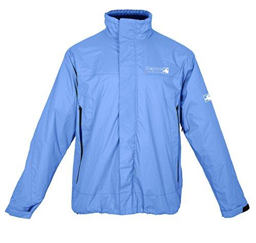 DEPROC-Active Veste d'extérieur pour Cambridge Bleu Bleu 4XL