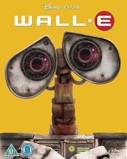 WALL-E [Blu-ray] (B001DR9TNI) | Amazon price tracker / tracking, Amazon price history charts, Amazon price watches, Amazon price drop alerts