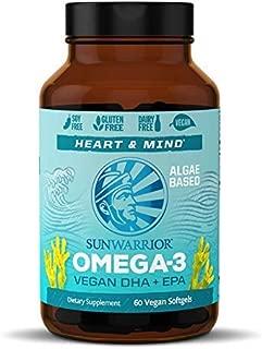 Sunwarrior - Omega-3 | Vegan DHA & EPA