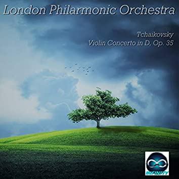 Tchaikovsky: Violin Concerto in D, Op. 35