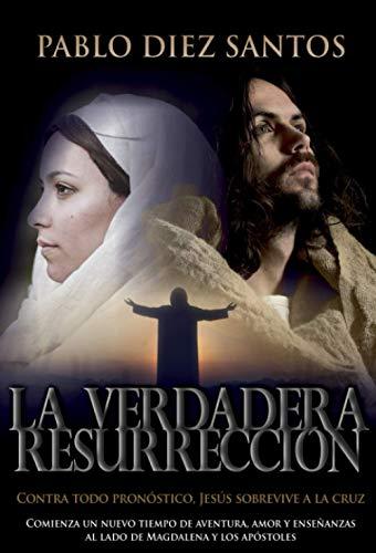 LA VERDADERA RESURRECCIÓN: Contra todo pronóstico, Jesús sobrevive a la cruz. Comienza un nuevo tiempo de aventura, amor y enseñanzas al lado de Magdalena y los apóstoles.