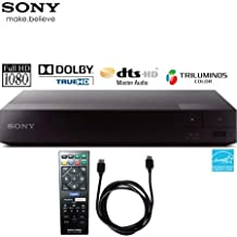 (Renewed) Sony BDPS1700 Wired Streaming Blu-Ray Disc...