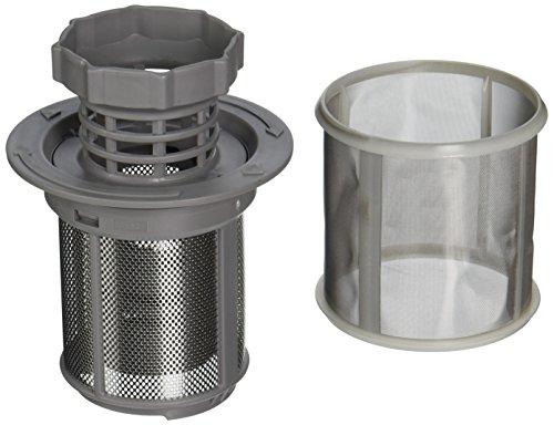 Bosch – Neff – Lot de 2 micro-filtres à air d'origine– Pour lave-vaisselle – SGV SGU SGS SHV SE