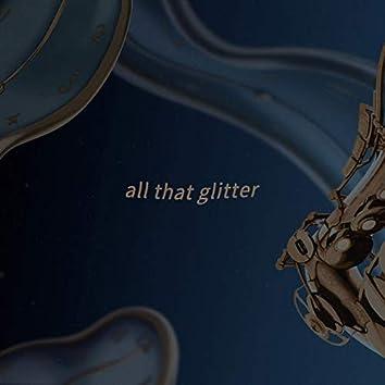 all that glitter 光粒  feat. Lu1