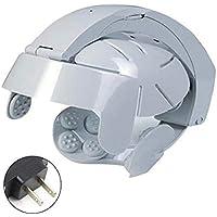 BianchiPatricia Electric Head Massager Mind Easy Device Home Brain Meridian Massage US/EU Spec
