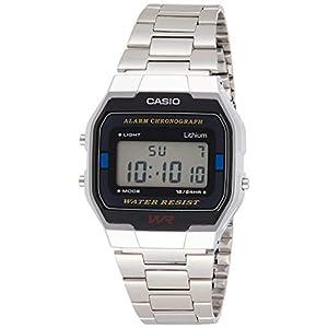 Casio Retro A163WA-1QES