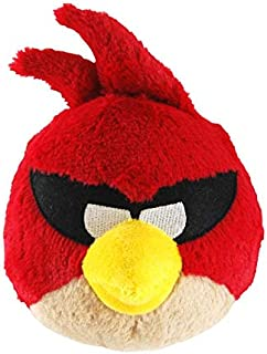 angry birds red space
