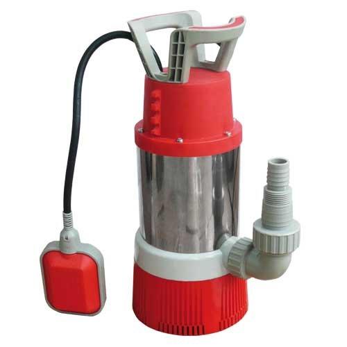 Mauk Drucktauchpumpe 900W max. Förderhöhe 30m 5500 l/h - Schmutzwasserpumpe