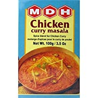 MDH チキンカレーマサラ Chicken curry masala