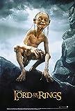 Der Herr der Ringe: Gollum | US Import Filmplakat, Poster