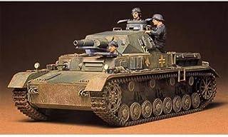 Tamiya WWII Deutsche Panzerkampfwagen IV Ausführung D  1:35 (300035096)