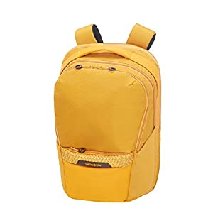 41qSxmDKQDL. SS300  - Samsonite Hexa-Packs - Mochila para portátil, Amarillo (Dark Yellow)