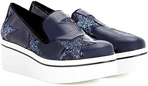 Stella McCartney Frauen Scarpa Plast.S.Gomma Fashion Turnschuhe