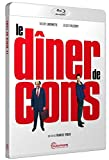 The Dinner Game (Le Dîner de cons) [Blu-ray Region A/B/C Import - France]