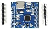 LanGuShi Útil STM32 Core Board STM32F405RGT6 MCU para la Junta de Desarrollo para Pyboard Python Aprendizaje Módulo STM32F405 IOT Computadora Durable