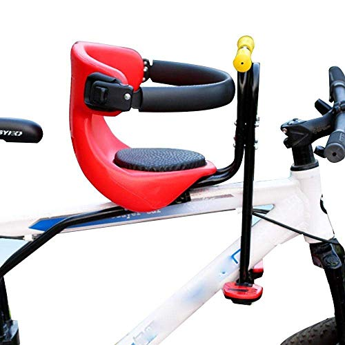 Cheap NACHEN Mountain Bicycle Child Front Seat Back Child Baby Safe Seats with Armrest