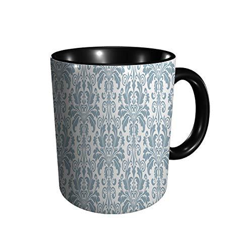 Aeykis Vintage-Tapete im Barock-Stil, 325 ml, Keramik