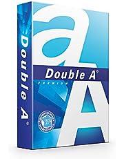 Double A 80 g/m² Ream Paper, 1 Ream, 500 Vellen