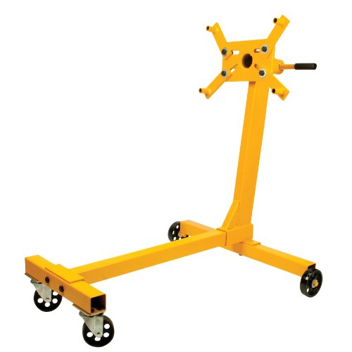 Performance Tool W41025 Engine Stand - 1,000 lbs Tool