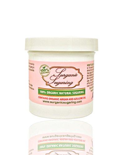 Organic wax
