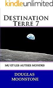 Destination Terre 7巻 表紙画像