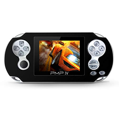 Anbernic Handheld Game Console , PMP4 Portable Video Game Console 2.8 Inch...