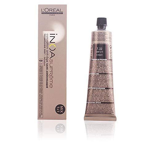 L'OREAL Inoa Suprême Soin de Cheveux Tube 7.32 60 g